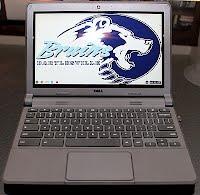 BPSD Chromebook