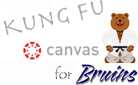 Kung Fu Canvas