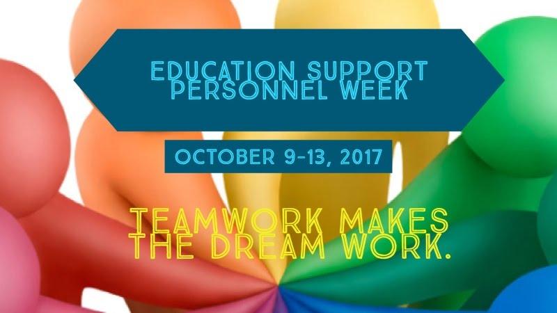 Support Week