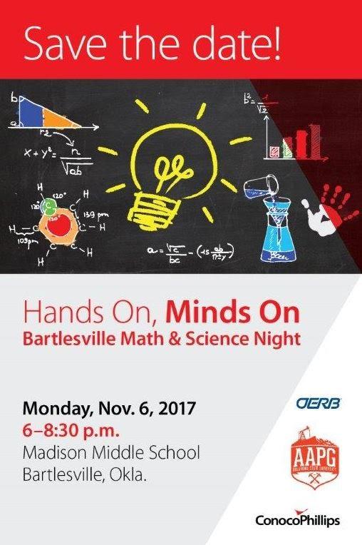 Math & Science Night