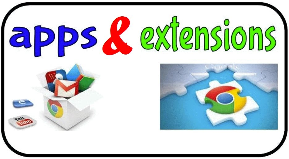 Apps & Extensions
