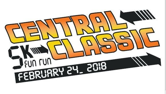 Central Classic 5K Race