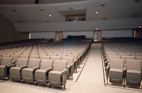 Madison auditorium