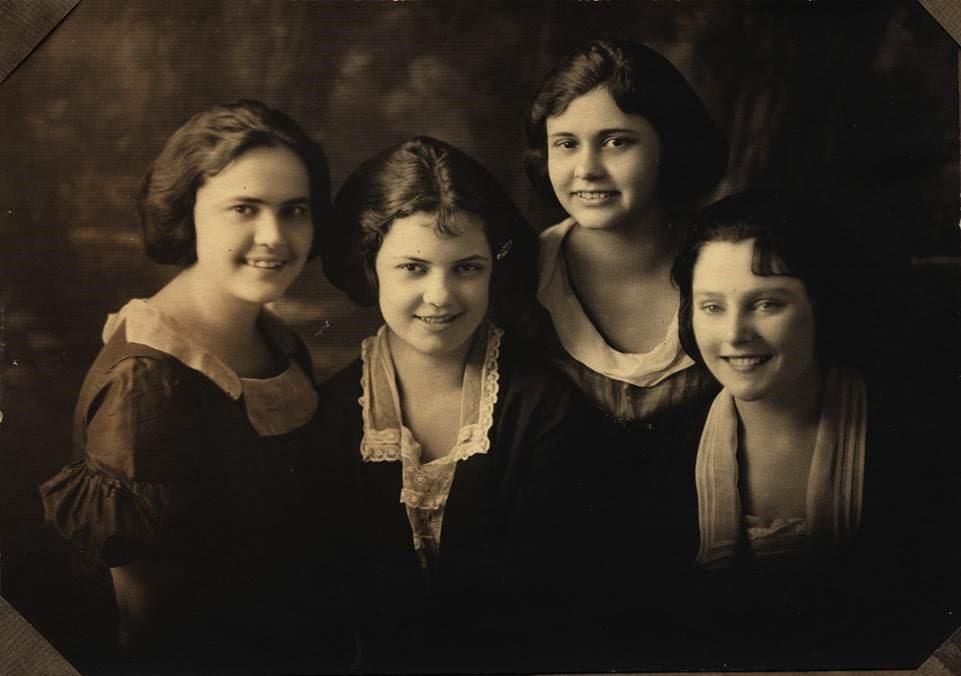 BHS 1920s Quartet