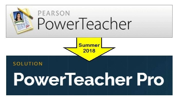 PowerTeacher Pro Training