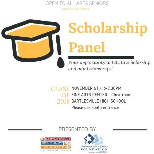 Scholarship Panel