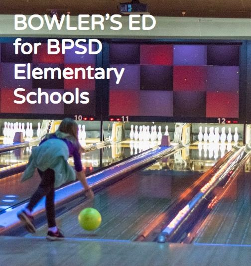 Bowler's Ed