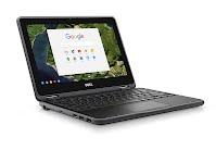 Dell 3180 Chromebook