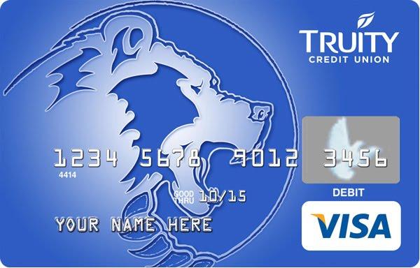 Bruin Debit Card