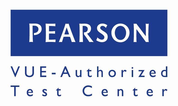 Pearson VUE Testing Center