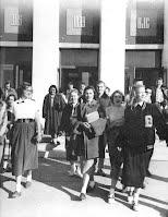 1953 Entrance