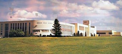 1961 College High