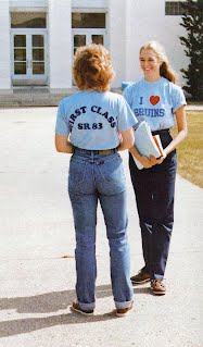 1983 BHS Seniors