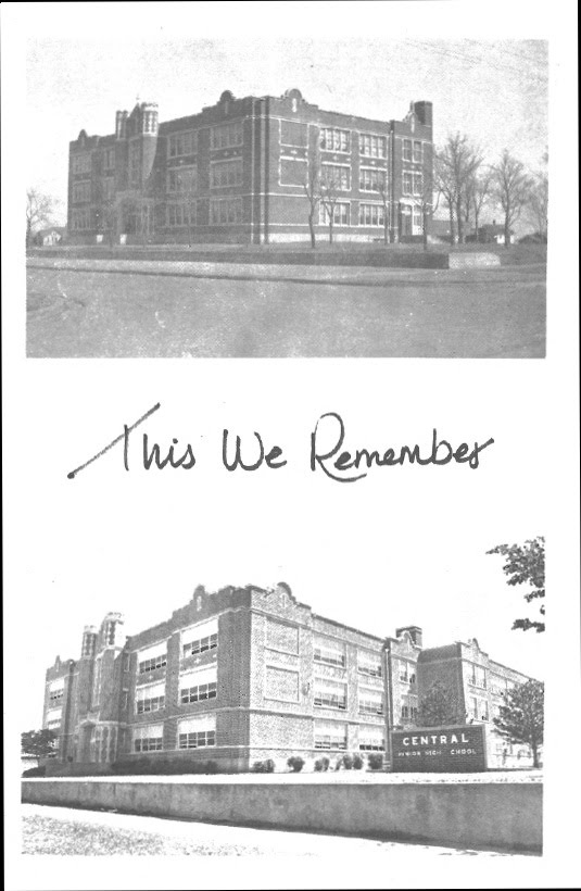 This We Remember Book