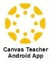 Canvas Teacher Android