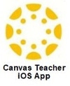 Canvas Teacher iOS