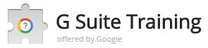 G Suite Training