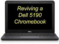 Reviving a 5190