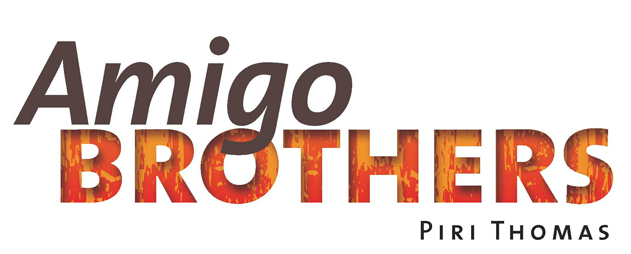 amigo brothers text By: piri thomas amigo brothers plot two teenage boxers, who treat each other as brothers, have to box each othereach one question-ing how their relationship.