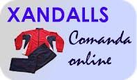 Xandalls Brianxa
