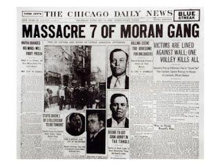 St Valentine S Day Massacre Schellcassidy