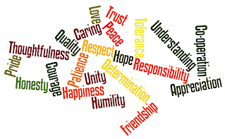 Our Ethos and Values