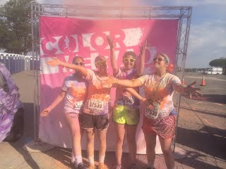To Learn More About The Race Katies Story Sign Up Or Donate With Kolor Me Katie 5k Website