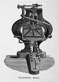 The Printing Press - WH13 OGM Renaissance