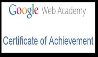 Cert: Google Basics
