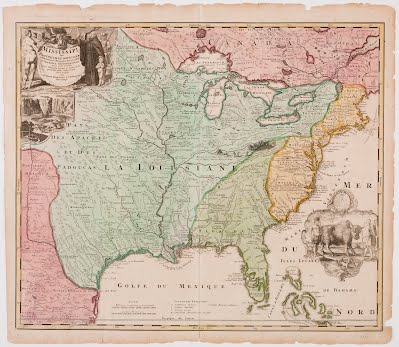 geography map of north america Geography Mapping Lab #2: Working with Historical Maps   America Combo