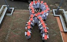 Акція «ВІЛ небезпечний, доки ти не знаєш про нього»