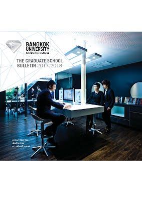http://ebook.bu.ac.th/books/bulletin/graduate20172018/index.html