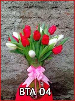 Florist di Jakarta Jual Tulip Impor