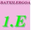IR BATX 1E