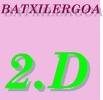 IR BATX 2D