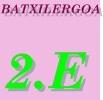 IR BATX 2E