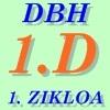 IR DBH 1D