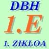 IR DBH 1E