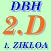 IR DBH 2D