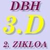 IR DBH 3D
