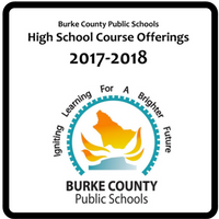 BCPS Course Offerings 2017-2018