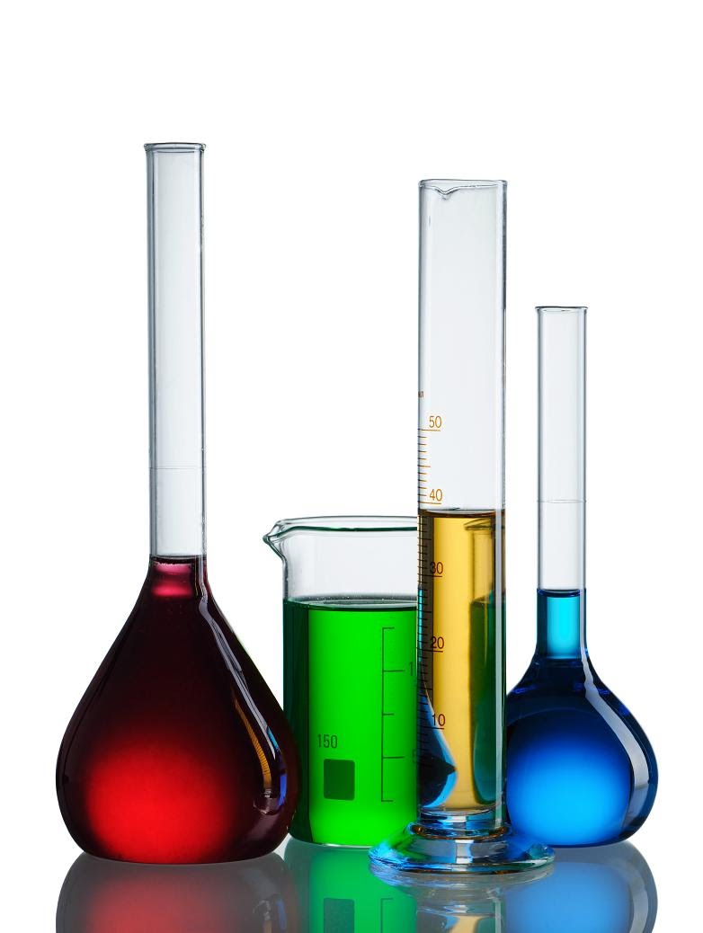 worksheets - solutions - Chemistry