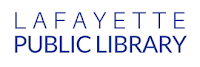 https://cityoflafayette.com/945/Library