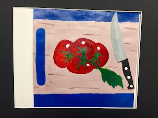 BVSD Calendar Menu Art Contest   Louisville Middle School Art