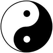 Information + Practice are like Yin and Yang