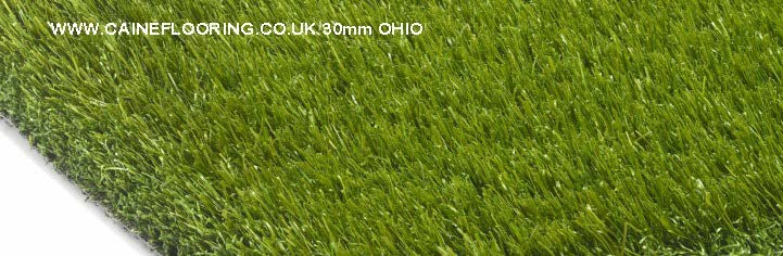 Thick Artificial Grass