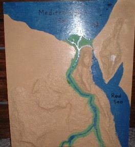 Salt Maps - CAK 6th Social Studies