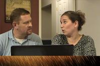 Dan & Margaret Stay figure out HAC