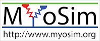MyoSim logo