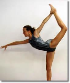 Capital City Gymnastics